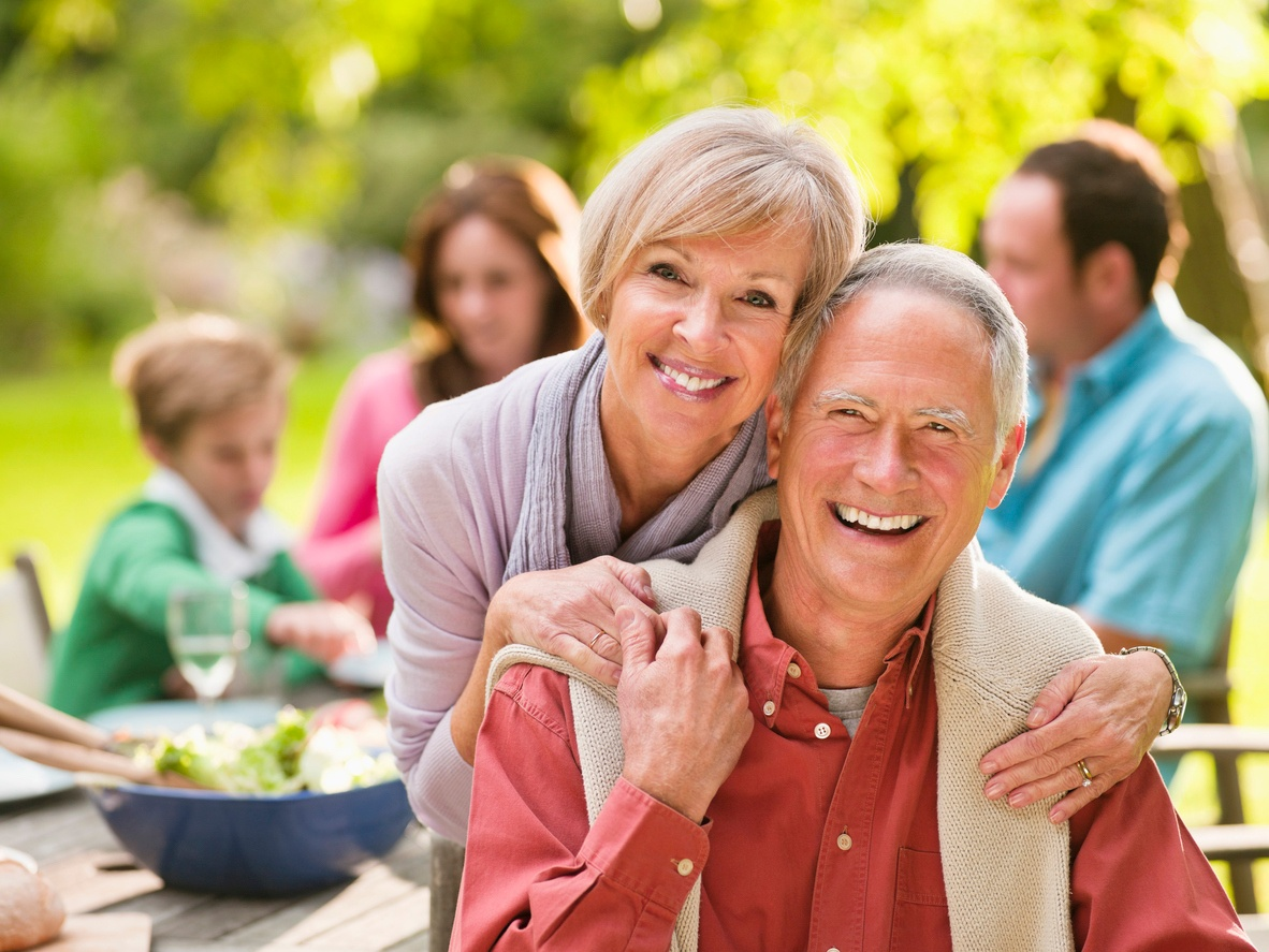 Most Reliable Seniors Dating Online Site In Austin