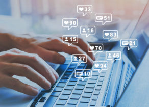 Social-media-engagement-and-marketing